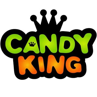 Candy King 120ml Shortfill