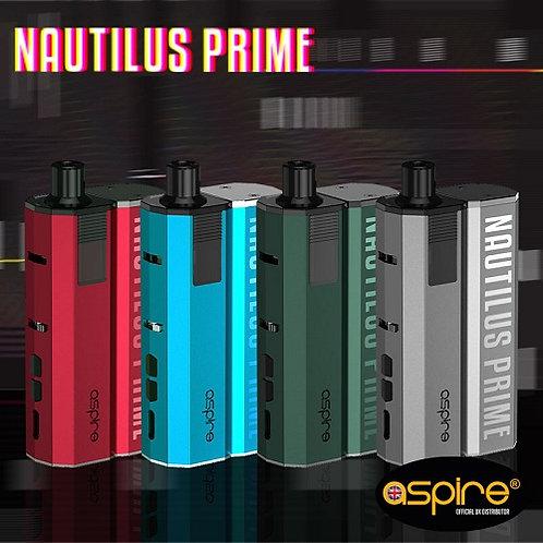 Aspire Nautilus Prime Kit FREE P&P
