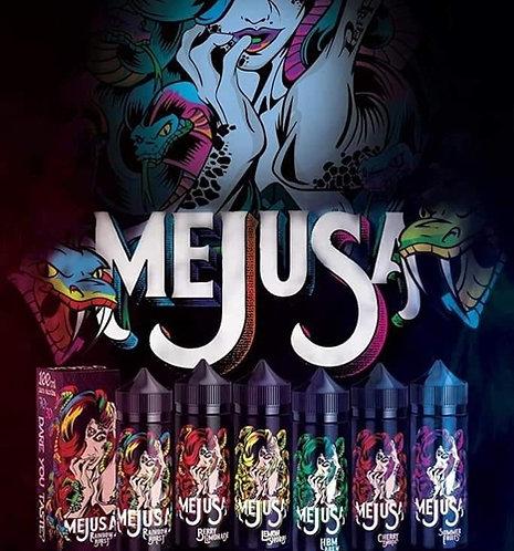 Mejusa Juice 120ml Shortfill