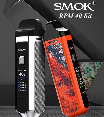 SMOK RPM 40 Kit