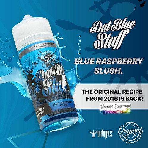 Dat Blue Stuff - LIMITED EDITION - 122ml Shortfill