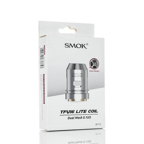 Smok TFV16 Lite Mesh Coils