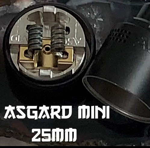 Asgard Mini by Vaperz Cloud - Free P&P