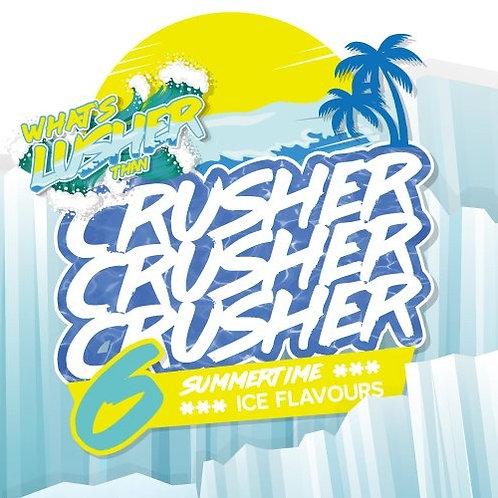 Crusher 120ml Shortfill