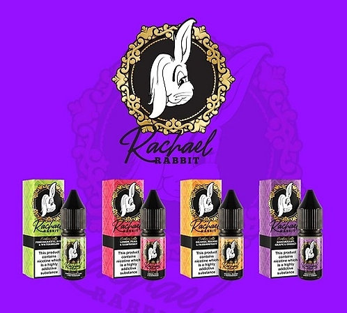 Rachael Rabbit Nic Salt 10mg