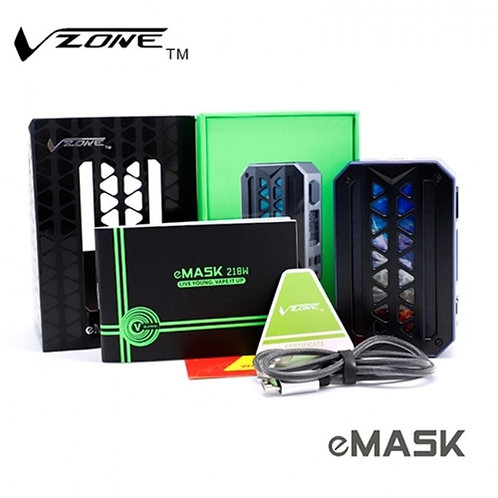 V Zone eMask Mod