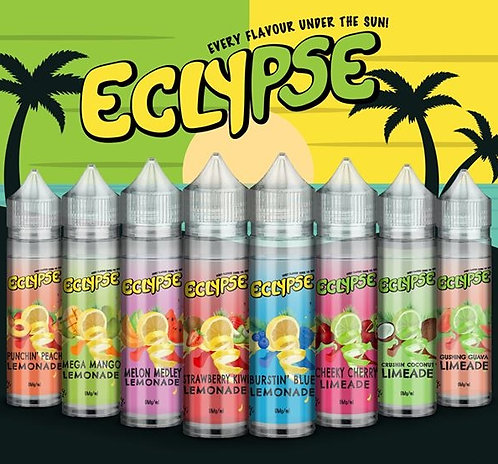 Eclypse 60ml Shortfill