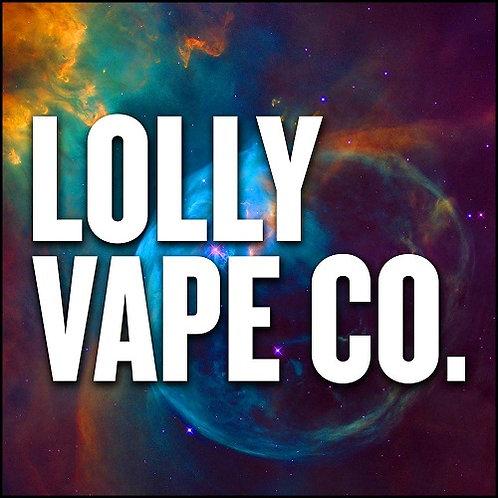 Lolly Vape Co 30ml