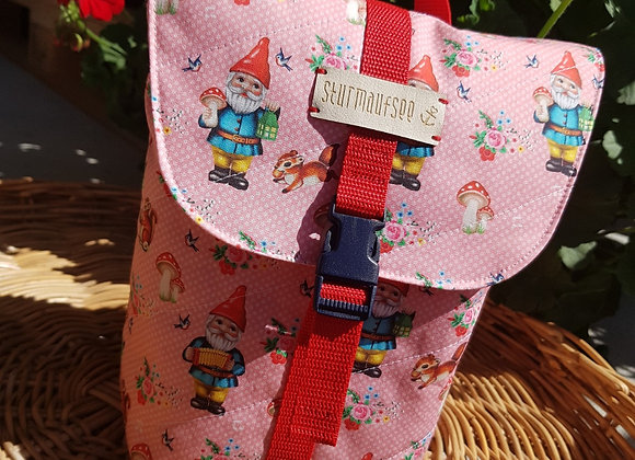 Windeltasche - Nappy Bag - sturmaufsee