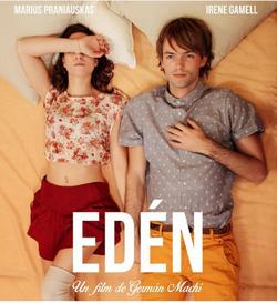 Film EDÉN