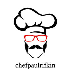 Chefpaulrifkin logo