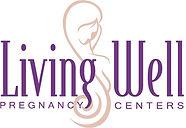LivingWell Pregnancy Centers Logo.jpg