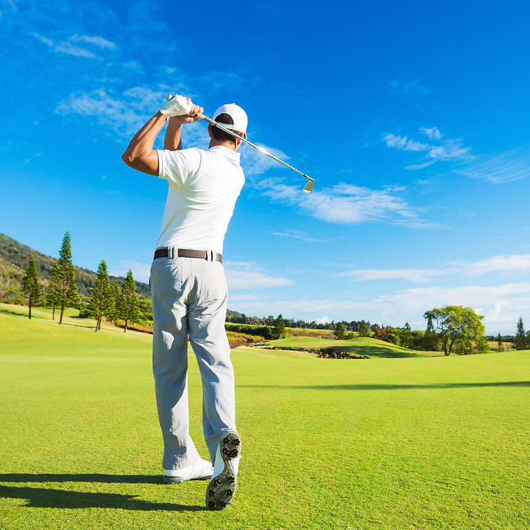 19th Annual LivingWell Drive For Life Golf Fundraiser