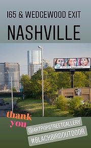 Fullerton Nashville Billboard
