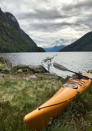 Kajak & Canoe