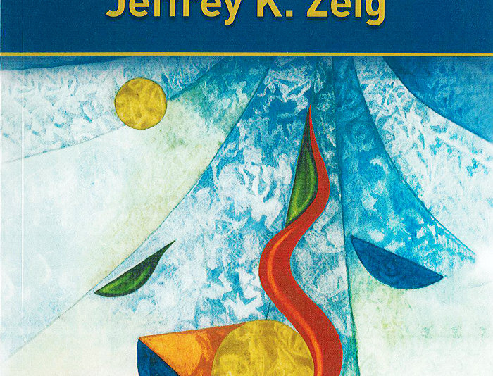 Confluence; The Select Papers of Jeffrey Zeig