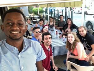 English language schools in Malta - stud