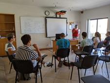 intercambio em Malta cursos de inglês co