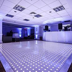 Pheniks Sound & Lighting Plus full room