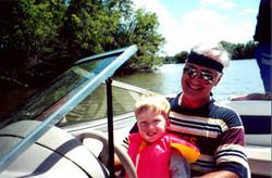 Dad & Ross0