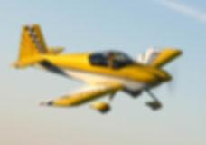 Experimental RV Aircraft