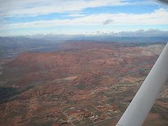 Southern Utah scenery
