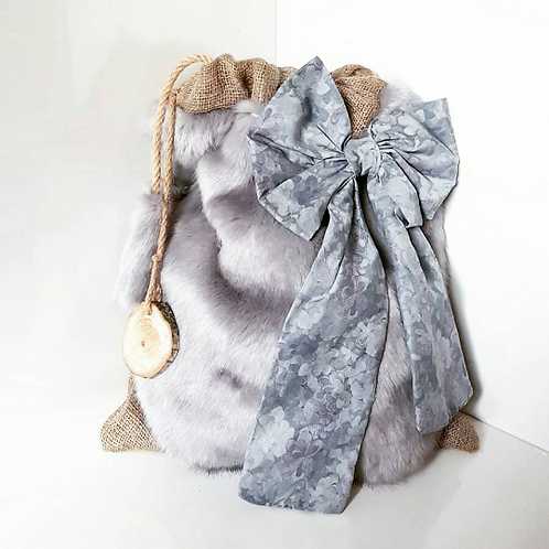 Lilac Haze XXL Luxury Gift Sack