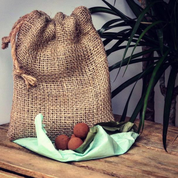 Eco Mini Gift Sack