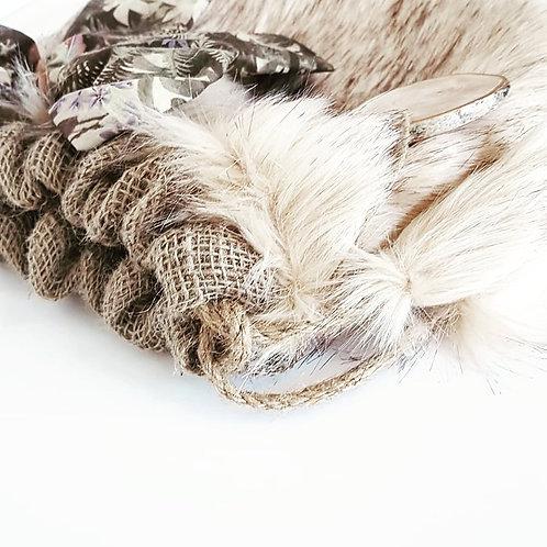 Romance - Luxury Handmade Gift Sack