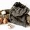 Thumbnail: Grey Natural Dye Eco Sack