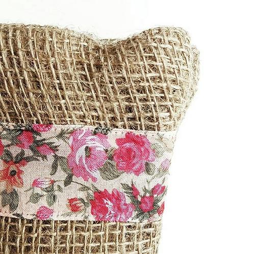 Rose - British Handmade Luxury Bottle Bag