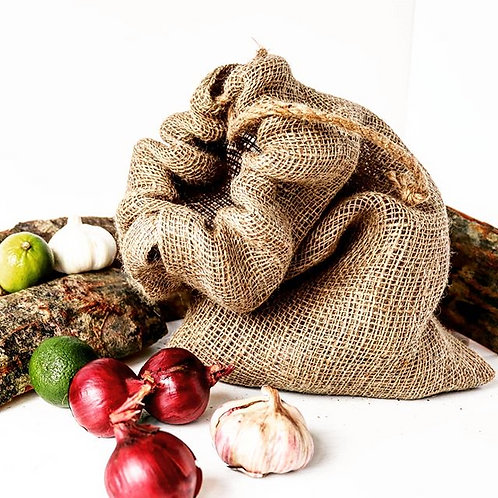 Natural Food Produce Sack
