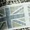Thumbnail: British Signiture Bottle bag
