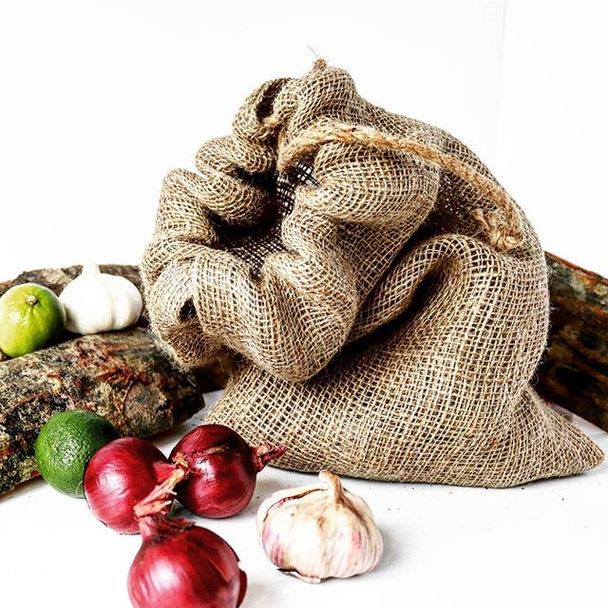 Natural Food Produce Sack