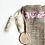 Thumbnail: Rose - British Handmade Luxury Bottle Bag