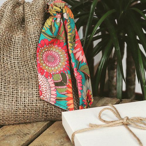 Tropical Daisy Gift Bag