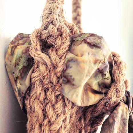 Baubarian Classic Braided Bag
