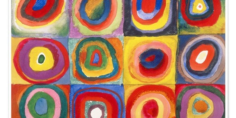 """L' atelier """"Bulle d'air, cercle de vie"""". sur rdv en famille, entre amis, Journal Créatif en ligne (4)"""