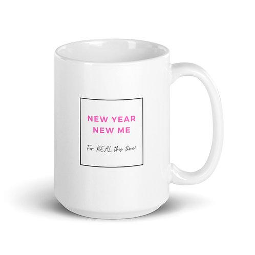For Real This Time! Mug