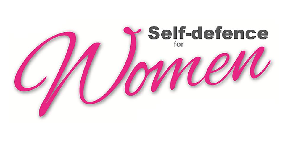 Self-Defense Class for Women
