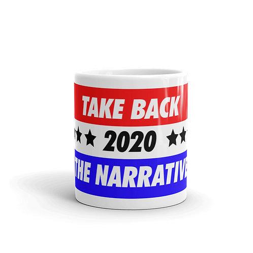 Take back Mug