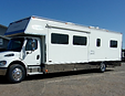Used Mobile Medical Clinic for sale 147.