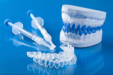 Tooth whitening Santa Ponsa, Mallorca