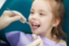 No pain dental care for children in Santa Ponsa, Mallorca