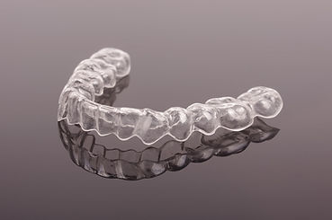 Mouthguard for bruxism in Mallorca