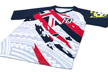 Custom Soccer Uniforms for Oahu United Soccer Club.
