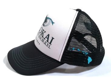 Trucker Hats forHolokai Adventures.
