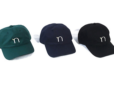 Olomana Custom Hats for NOA Botanicals.