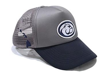 Custom Trucker Hats for Le Jardin Academy.