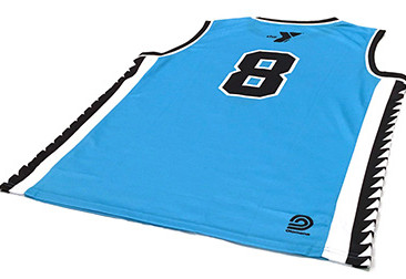 Custom Basketball Jerseys for YMCA of Honolulu.
